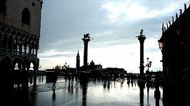 Niklas Goslar: Viaggio aVenezia