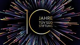 Niklas Goslar: TÜV SÜDFoundation