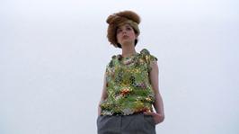 Niklas Goslar: Natalya Goldbach - FashionDesigner