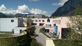 Niklas Goslar: HBLA Innsbruck - LeopoldGerstel