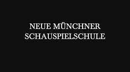 Niklas Goslar: Schauspielschule